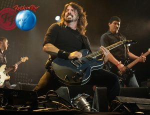 Campanha para trazer o Foo Fighters ao Rock In Rio 2017 passa de 100 mil assinaturas